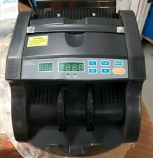 Royal Sovereign Rbc-650Pro Electronic Bill Counter Back Loading