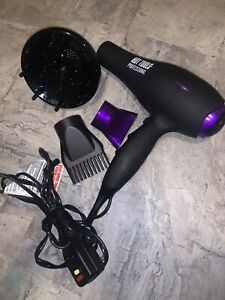 Hot Tools Tourmaline Tools 2000 Professional Ionic Salon Hair Dryer 1043 Blow