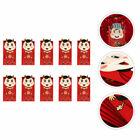 24pcs Delicate Chic Interesting Red Pockets for Kids Girls Boys