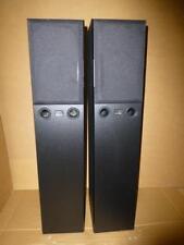 Monitor Audio Bronce 3 de pie altavoces defectuosos Tweeters