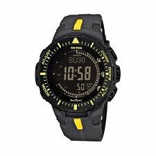New in Box  Casio Pathfinder Pro Trek PRG-300-1A9 PRG300-1A9 Triple Sensor Watch