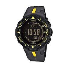 New in Box  Casio Pathfinder Pro Trek PRG-300-1A9 PRG300-1A9 Triple Sensor Watch