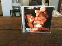 (VG) Bare Knuckle * by Guitar Shorty (CD, Mar-2010, Alligator Records)