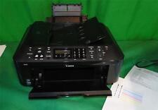 Canon Pixma MX410 Wireless Multifunction Inkjet Printer Scanner Copier Fax