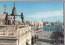 BF23335 venezia i mori e la piazzeta s marco  italy  front/back image