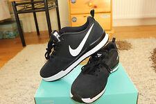 Nike Men's SB Trainerendor SE shoes Black/White-black-Blue NWB US 10 UK 9 EUR 44