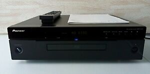 Pioneer BDP-51FD Blue Ray Disc Player
