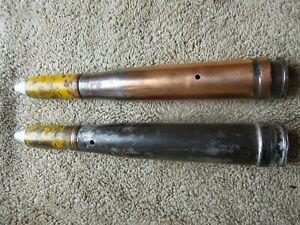 WW2   objets de fouille .