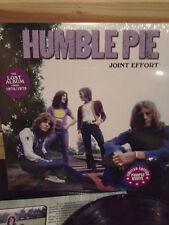 HUMBLE PIE - JOINT EFFORT The Lost Album 1974/75 Purple Vinyl