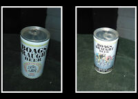 COLLECTABLE OLD AUSTRALIAN BEER CAN, BOAGS DRAUGHT CYCLING TOUR OF THE NORTH