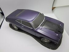 Ford XB Coupe Classic 2 Door Aussie Muscle Wild Purp Model Car Brand New In Box