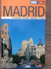 Madrid von Maria Anna Hälker und Manuel Garcia Blazquez (2007, Taschenbuch)