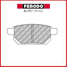 FCP4430H#3 PASTIGLIE FRENO POSTERIORE SPORTIVE FERODO RACING SUZUKI Swift IV 1.2