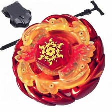 Beyblade Metal Fusion Masters Fight BB-89 Sol (Solar) Blaze V145AS Ultimate NEW