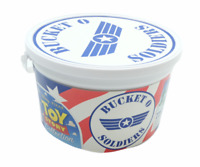 """Toy Story Original """"Bucket O Soldiers"""" 