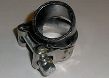 FRONT EXHAUST PIPE CLAMP & SEAL for HONDA GL1500 Gold Wing