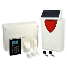 Olympia Electronics Wireless Burglar Alarm PN: BS-468_A_WL_KIT