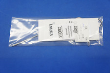 Karl Storz 8665R Steiner Clip Forceps, Jaws Curved Right Working Length 22cm