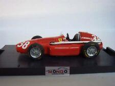 Ferrari Squalo Gp Spagna Mike Hawthorn 1954 Brumm R197 1:43 Modellino Diecast