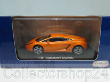 Potatocar : Lamborghini Gallardo Oranje  1:43 New