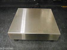 Mettler Toledo Model 1997 Bench Top Scale 60kg Max Capacity