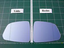 Außenspiegel Spiegelglas Ersatzglas Opel Antara ab 2007-2010 Li oder Re asph