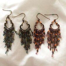 Earrings Set Of