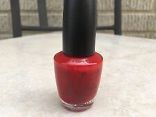 OPI ALL THE BERRY BEST! (SR 4D5)