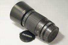 Tamron 278D AF 80-210mm F4.5-5.6 for Pentax-K [100322]