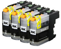 LC203 LC203BK Replacement Ink Cartridge For MFC-J5520DW MFC-J880DW MFC-J885DW