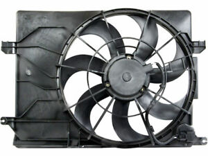 For 2010-2014 Hyundai Tucson Auxiliary Fan Assembly 26992PW 2011 2012 2013
