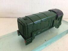 More details for triang tt t95 diesel 08 shunter 3007 body br green 1958 gc