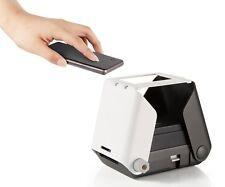 TAKARA TOMY Printoss Printer for Smartphone SUMI Using films for Cheki Japan F/S