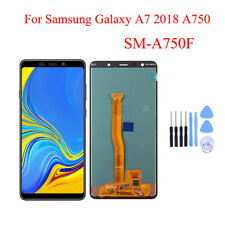 Galaxy A7 2018 A750 A750F LCD Screen Assembly Replace Part Fits For Samsung