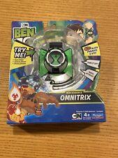 Playmates Toys Ben 10 Omnitrix Season 3 Play Watch