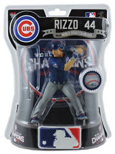 Anthony Rizzo Chicago Cubs W.S. Champs Imports Dragon Baseball Figure L.E. /2000