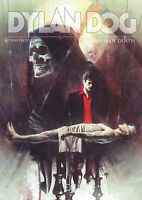 Dylan Dog: Chess of Death (Mastrazzo cover) GN, Chiaverotti, Roi