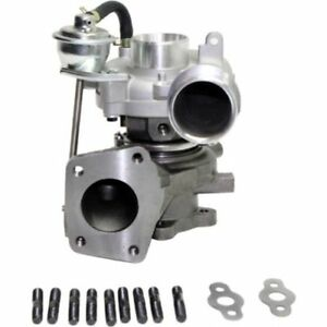 New Turbocharger for Mazda CX-7 2007-2012
