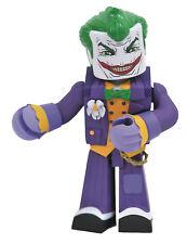 Diamant Choix - Dc Arkham Asylum Jeu Vidéo - Le Joker Vinimate