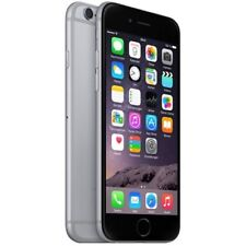 "Apple iPhone 6 64gb LTE IOS Smartphone gris 4,7 ""Libre 8MPX"