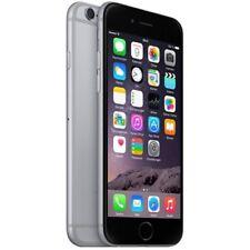 "Apple iPhone 6 64GB LTE IOS Smartphone grau 4,7"" ohne Simlock 8 MPX"