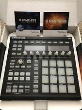 Native Instruments MASCHINE MK2 Drum Machine **HARDWARE ONLY**