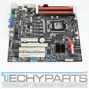 ASUS P7F-M Intel Xeon 3400 series Socket LGA1156 mATX Motherboard System Board