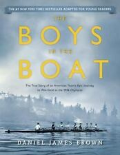 The Boys in the Boat (Young Readers Adaptation) : The True Story of an...