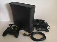 Microsoft Xbox 360 - Konsole Slim 250GB + Controller und HMDI Kabel