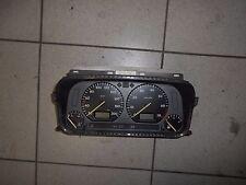 VW Golf 3 Vento Kombiinstrument Tacho Drehzahlmesser 200 km/h 1H5919033A
