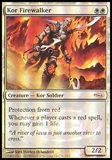 *MRM* FR Marcheur de feu kor (Kor Firewalker) NM MTG DCI