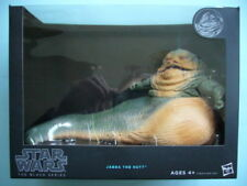 Jabba the Hutt Star Wars VI: Return of the Jedi Action Figures