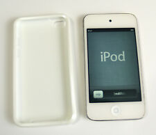 Apple iPod touch 4th Gen (Brand New Screen) New 1A Charger + Extras (bundle)