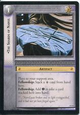 Lord Of The Rings CCG Card RotEL 3.R44 The Shards Of Narsil